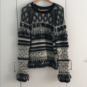 Yigal Azrouël sweater